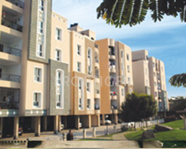 Images for Elevation of Mirchandani Shalimar Township Apartment