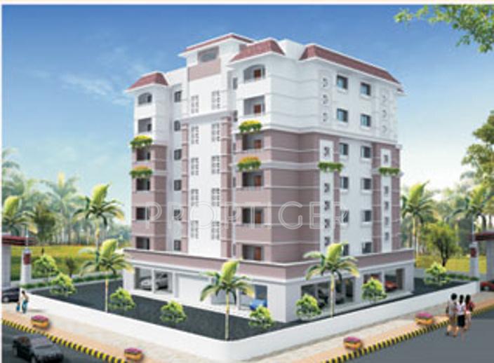 Images for Elevation of Atharva Nagari II