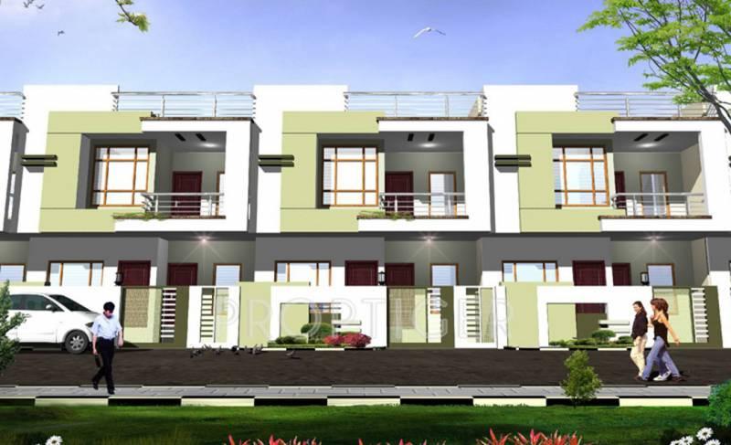 nestles-villas Project Image