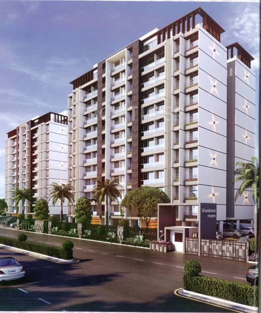 Images for Elevation of Vrundavan Vrundavan Heights
