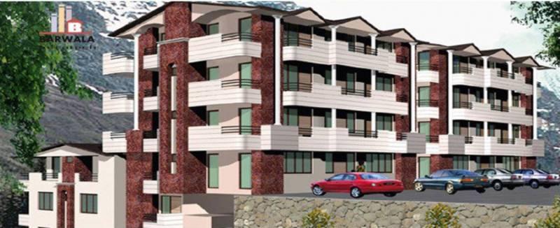 barwala-infratech-pvt-ltd devashish-homes Project Image