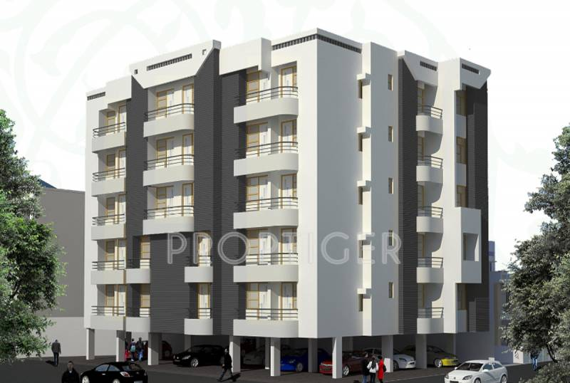 Images for Elevation of Sigma Rock Infra Ventures Ltd Highway Mansion