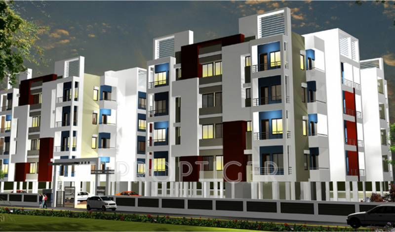 rajshree-enclave Project Image