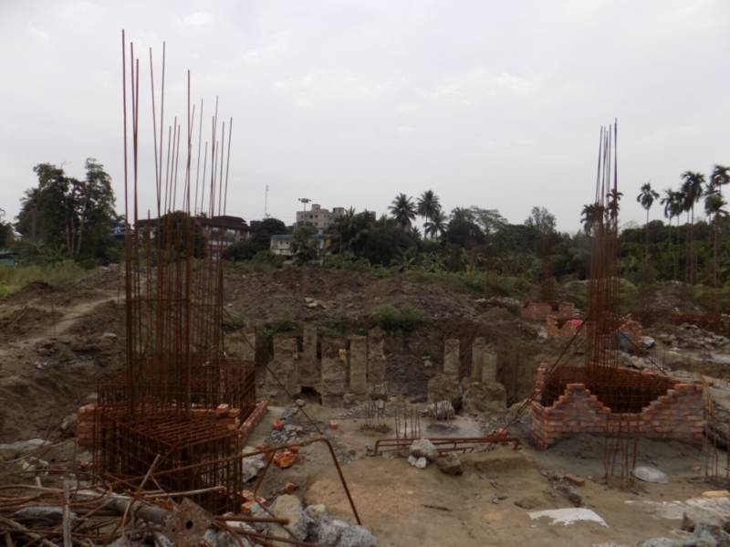 Images for Construction Status of Rajwada Royal Gardens