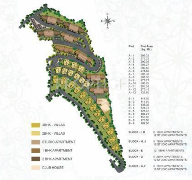 Images for Layout Plan of Earthcon Himalayan Estate