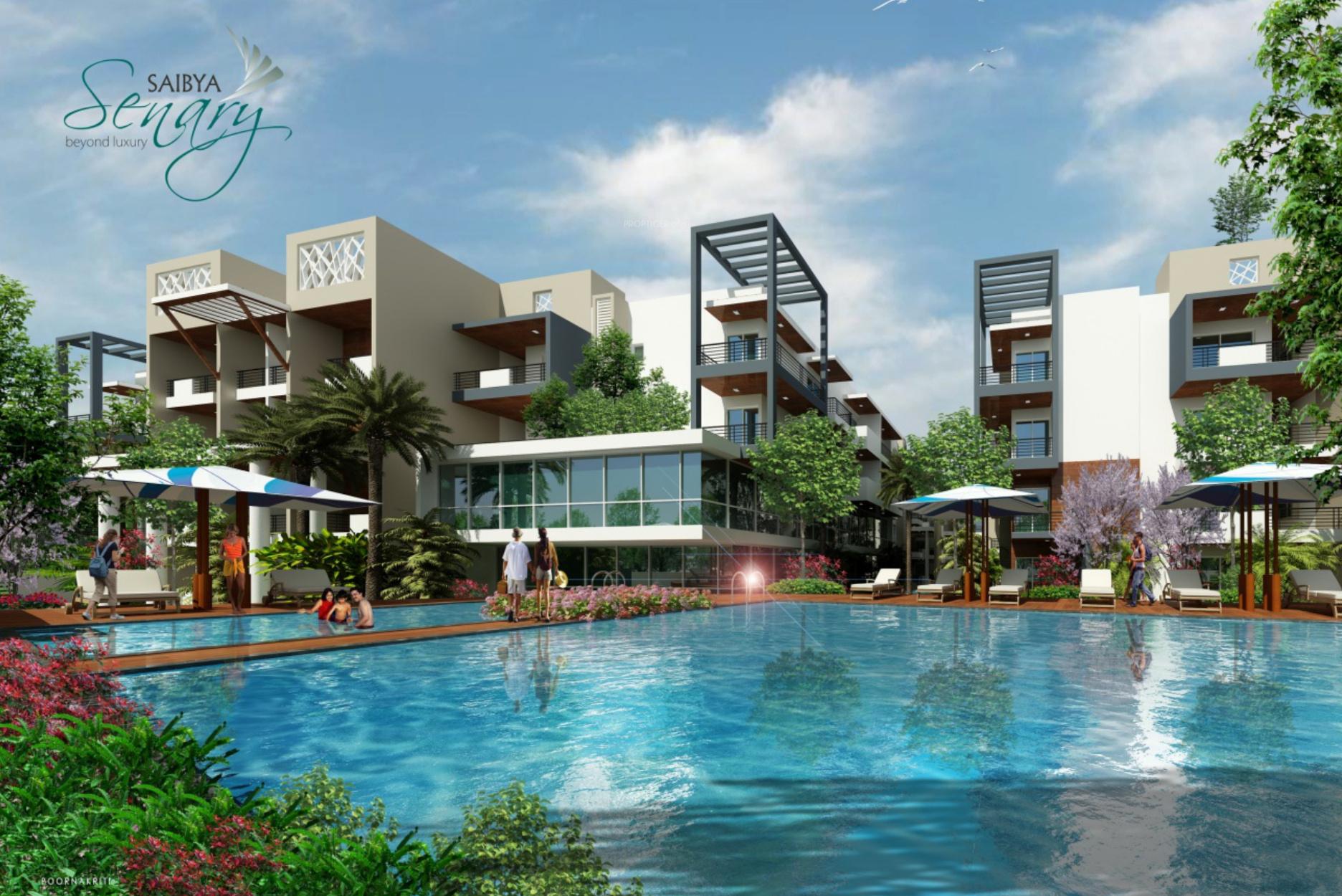 Saibya Senary In Harlur Bangalore Price Location Map Floor Plan Amp Reviews Proptiger Com