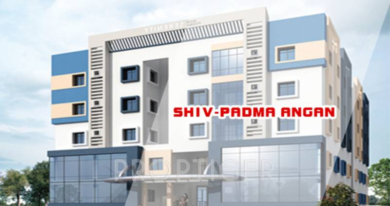 adishakti-construction-&-real-estate shiv-padma-sirenity Project Image