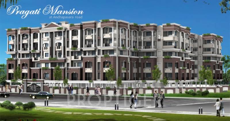 jay-shakti-developers-pvt-ltd pragati-mansion Project Image