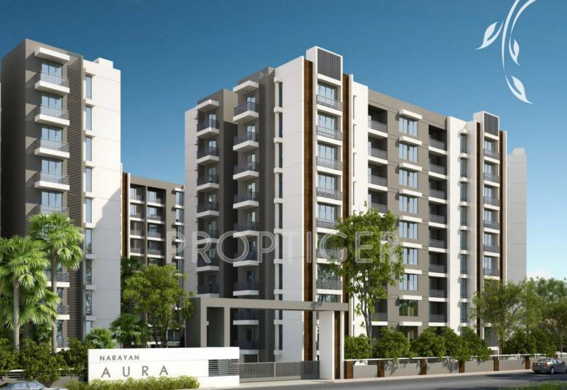 Images for Elevation of Narayan Aura