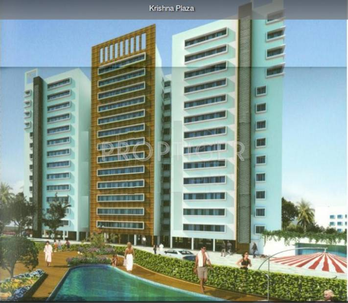 Images for Elevation of Neelanchal Krishna Plaza