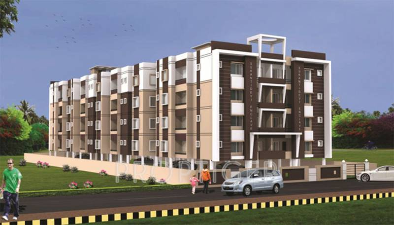 Images for Elevation of  Sukanti Devi Enclave