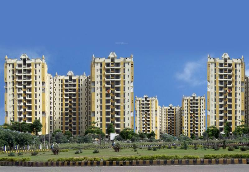 Images for Elevation of Shaurya Alstonia