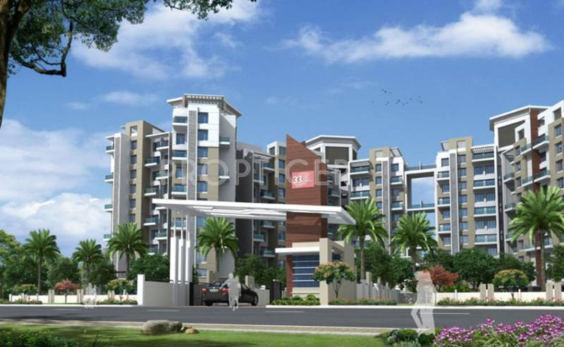Images for Elevation of Crystal 33 KeshavKunj