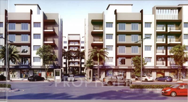 Images for Elevation of Sakar Homes