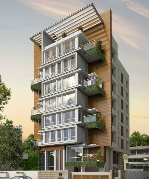 Images for Elevation of Kohinoor High Point