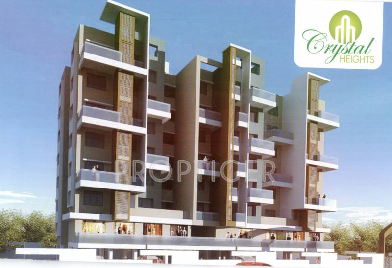 Images for Elevation of Satish Crystal Heights