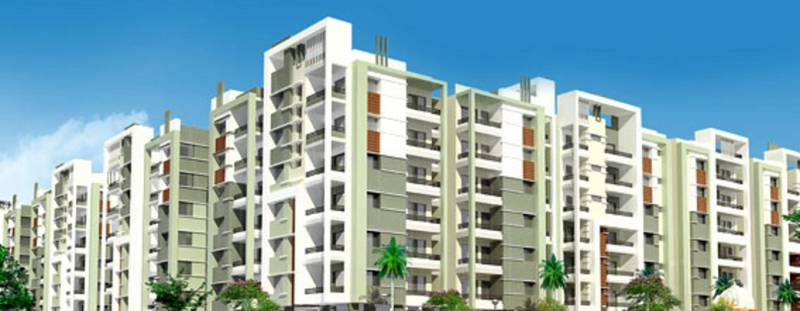 Images for Elevation of  High Rise Apartment