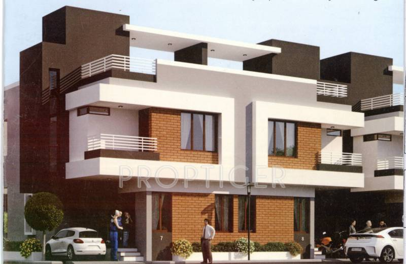 Images for Elevation of Bhumi Dream Home