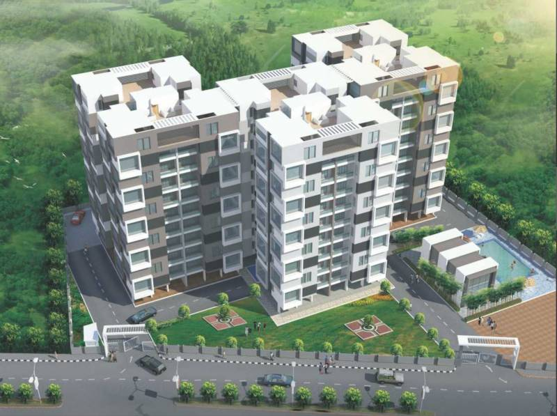 Images for Elevation of Calla Rosedale Heights