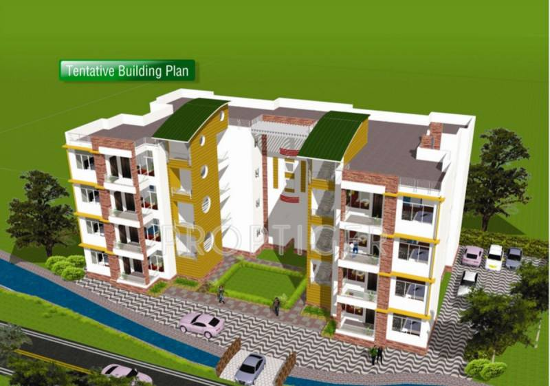 Images for Elevation of Ambrosia Fruit Valley Apartment