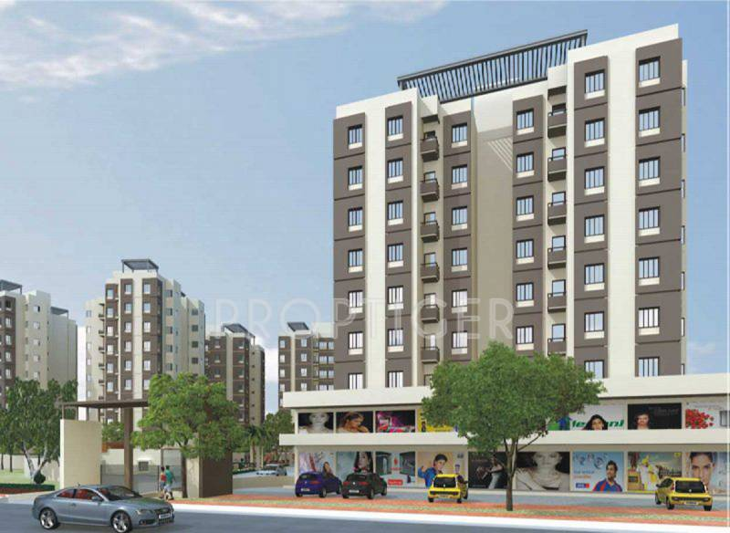 Images for Elevation of Neptune Shreeji Residency