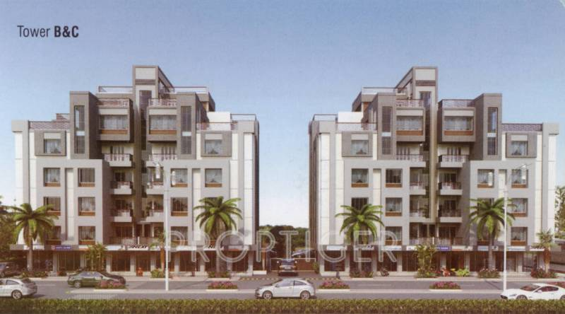 Images for Elevation of Shree Radhe Developers Shyam Enclave