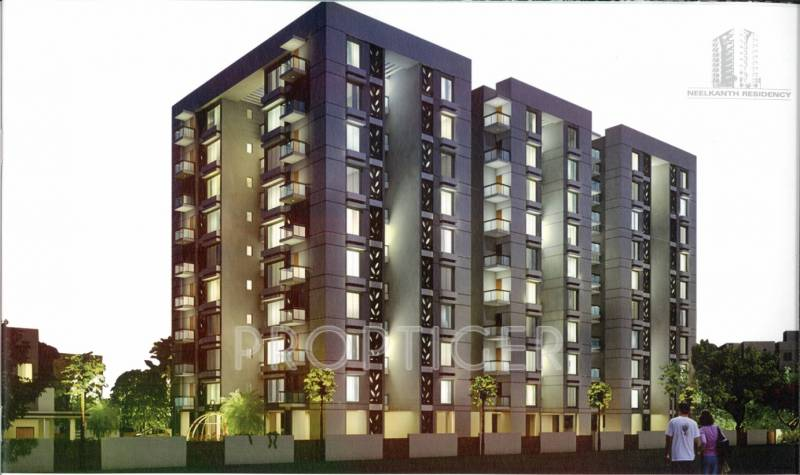 Images for Elevation of NeelKanth Neelkanth Residency