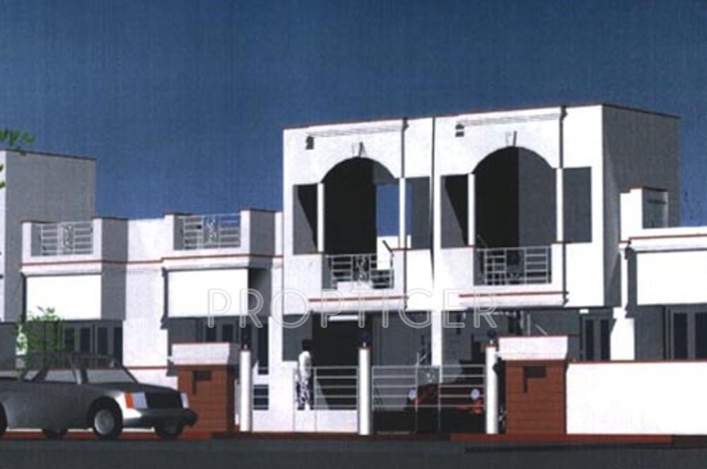 Alliance Mahanagar II in Mahanagar Colony, Bareilly - Price