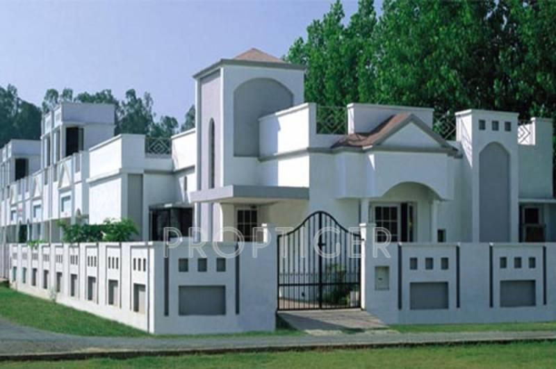 Images for Elevation of Alliance Mahanagar II