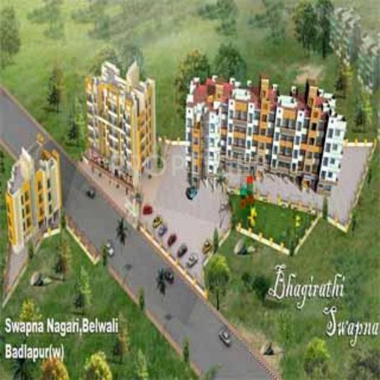 thanekar-group bhagirathi-swapna Elevation