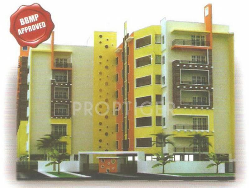 Images for Elevation of Divya Sai Enclave