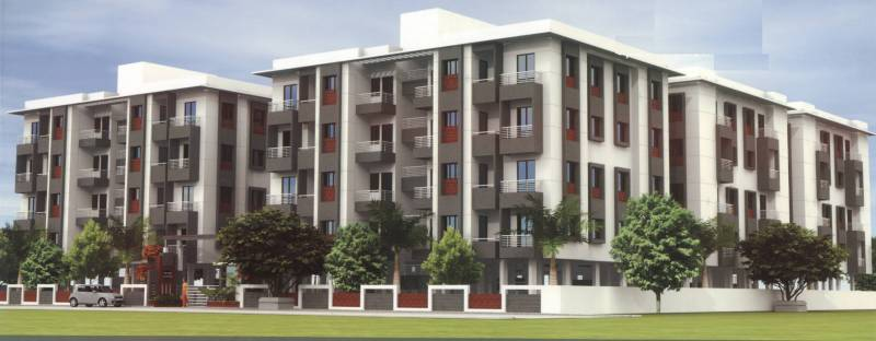 Images for Elevation of Dev Devam Avenue