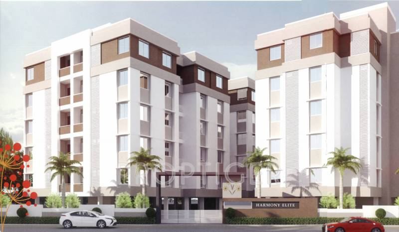 Images for Elevation of Pearl Harmony Elite