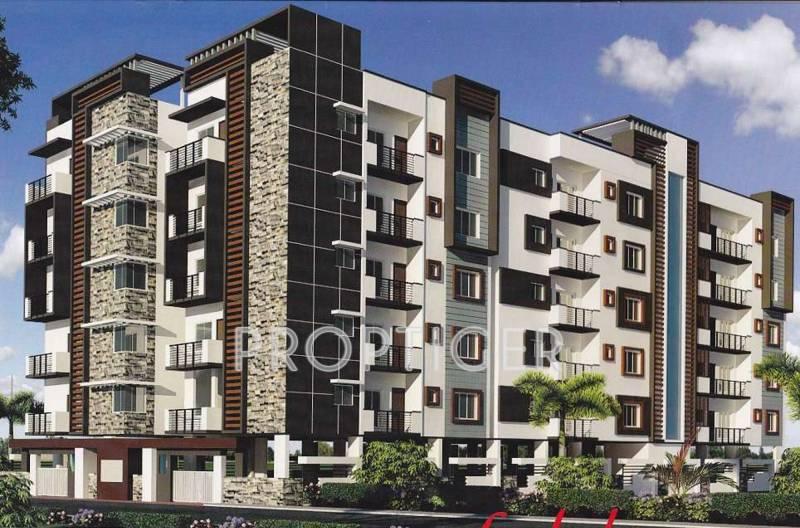 Images for Elevation of Lakshaya Lakshya Homes