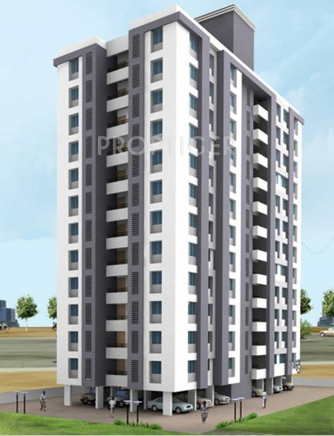 Images for Elevation of Rushiraj Harmony