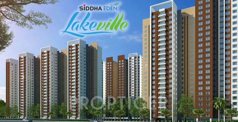 Images for Elevation of Siddha Eden Lakeville