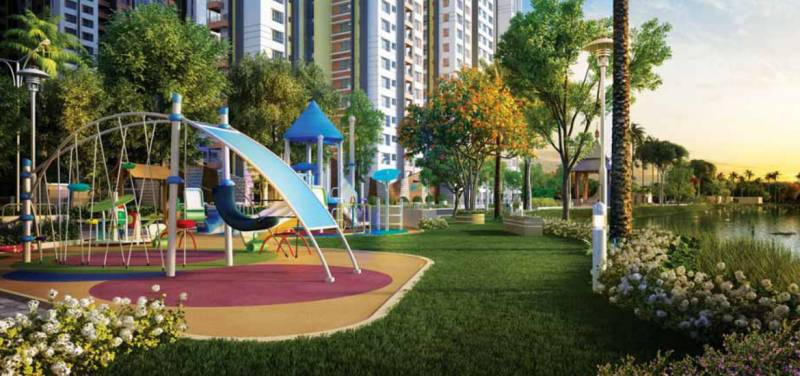 Images for Amenities of Siddha Eden Lakeville