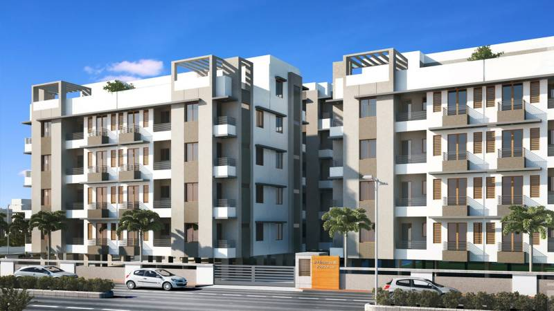 Images for Elevation of Siddhi Siddhivinayak Residency
