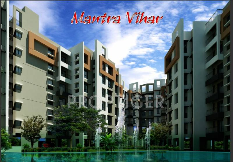 Images for Elevation of Mantra Commodeal Pvt Ltd Mantra Vihar
