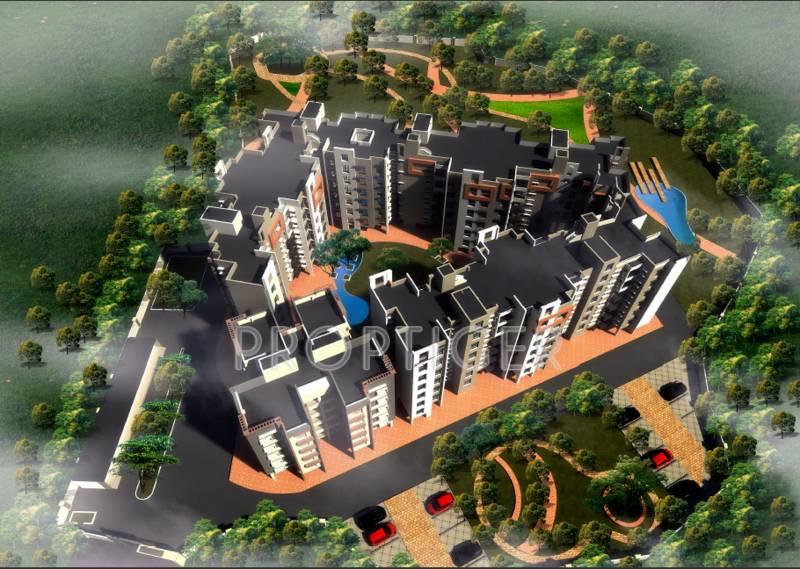 Images for Elevation of Mantra Commodeal Pvt Ltd Mantra Vihar