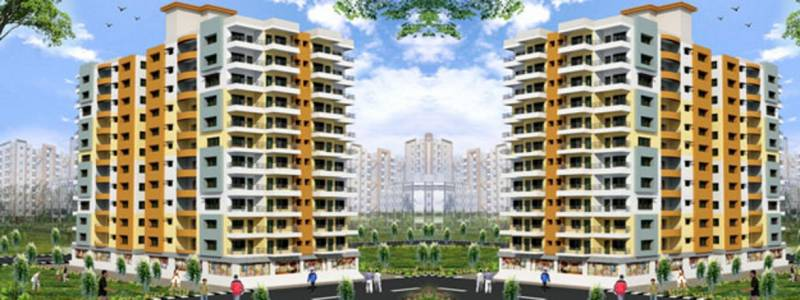 Images for Elevation of Tanvee Prabartak Complex