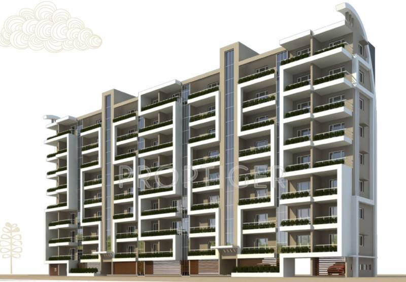 Images for Elevation of Adwalpalkar Sterling Residencies