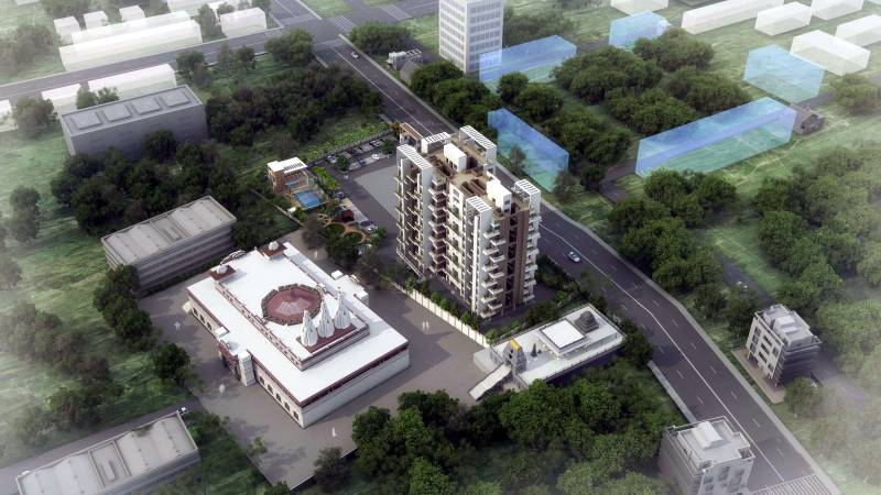 Images for Elevation of Vrindavan Barsana Dham