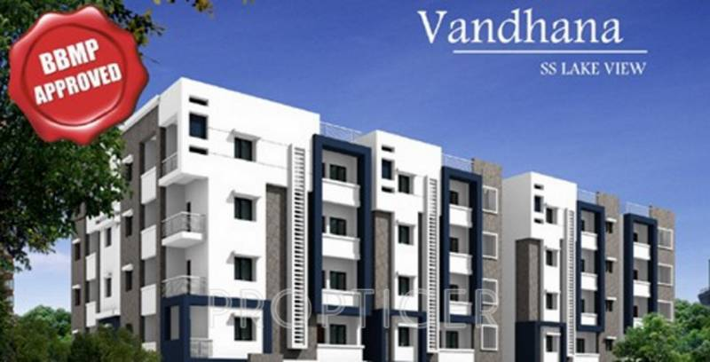 vandana-developers-pvt-ltd ss-lake-view Elevation