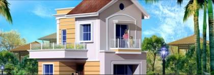 sankalp-mumbai hills-villas Elevation