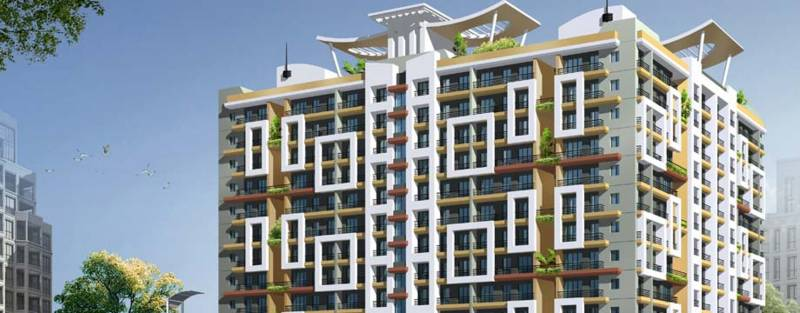 heights Images for Elevation of Sankalp Heights