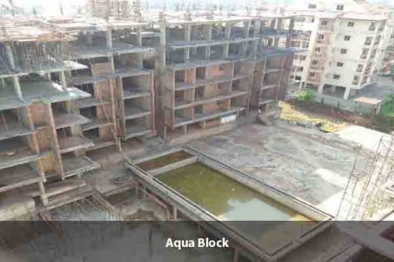 Images for Construction Status of Salarpuria Sattva Waters Edge