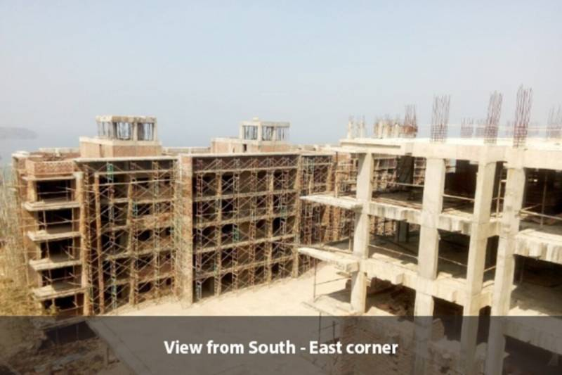 Images for Construction Status of Salarpuria Sattva Waters Edge
