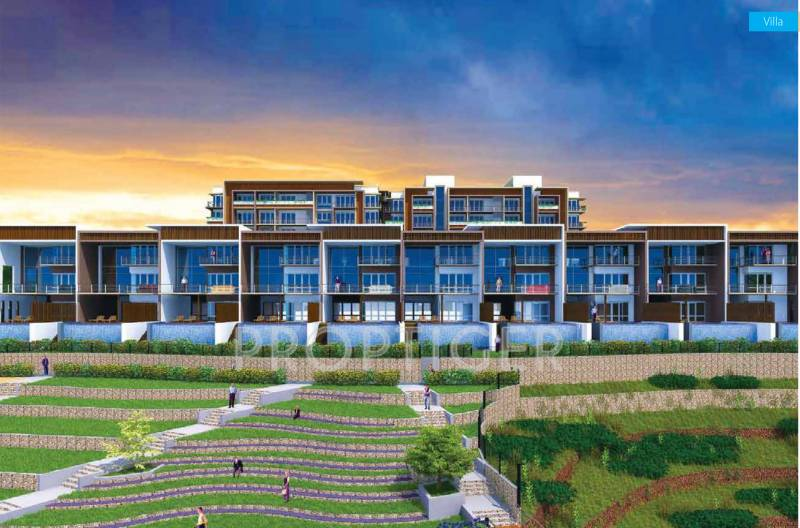 Images for Elevation of Salarpuria Sattva Waters Edge Villas