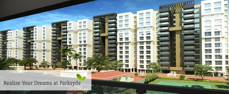 Images for Elevation of Jaikumar Parksyde Residences